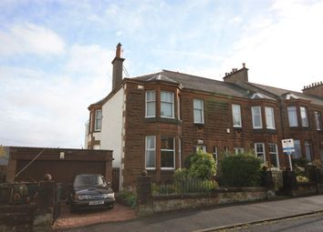 Thumbnail 2 bed flat to rent in Courthill Avenue, Glasgow
