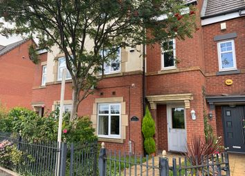 Thumbnail 3 bed town house for sale in Chew Moor Lane, Lostock, Bolton
