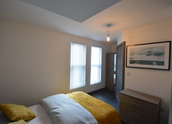 Thumbnail 5 bed shared accommodation to rent in Arundel Street, Redcar