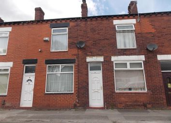 Thumbnail 2 bed terraced house for sale in Georgina Street, Bolton