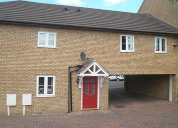Thumbnail 1 bed flat to rent in Monarch Drive, Kemsley, Sittingbourne