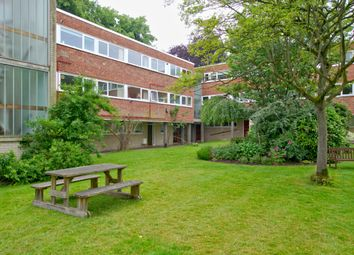 Thumbnail 3 bed flat to rent in Gilmerton Court, Trumpington, Cambridge