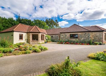 Thumbnail 5 bed detached house for sale in Balone Cottage, St. Andrews, Fife