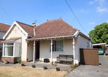 Thumbnail 3 bed detached bungalow for sale in Horsey Lane, Bridgwater