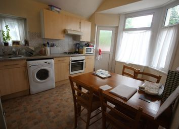 Thumbnail 2 bedroom flat to rent in Albany Rd, Roath, Cardiff