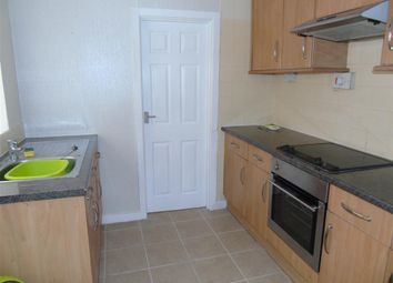 Thumbnail 2 bed end terrace house to rent in Mill Terrace, Cwm, Ebbw Vale