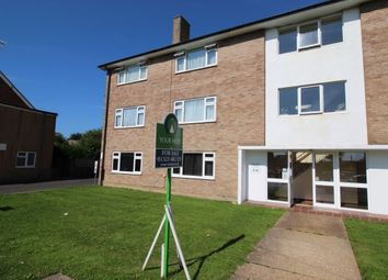 Thumbnail 2 bed flat for sale in High Street, Polegate