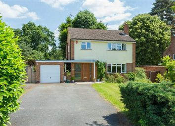 Thumbnail 4 bed detached house for sale in Long Close, Farnham Common, Buckinghamshire