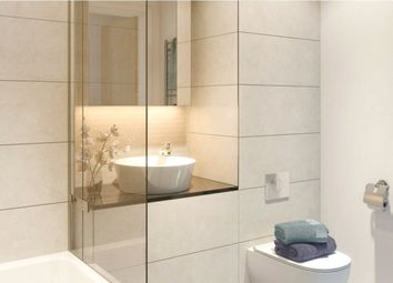Thumbnail 1 bed flat for sale in Ebury Place, Sutherland Street, Pimilico, London