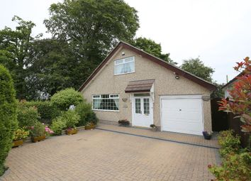 Thumbnail 3 bed bungalow for sale in Hest Bank Lane, Hest Bank, Lancaster