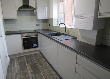 Thumbnail 2 bed flat to rent in Burnham Gardens, Addiscombe, Croydon