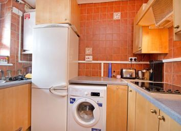 Thumbnail 3 bed flat to rent in Cowley Road, Camberwell