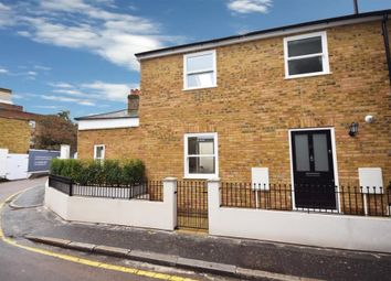 Thumbnail 2 bedroom semi-detached house for sale in Holly Road, Twickenham