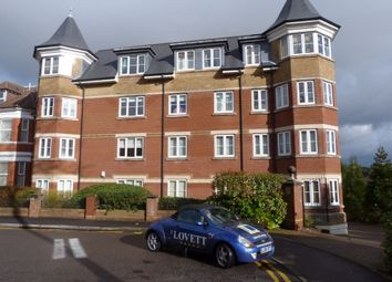 Thumbnail 2 bedroom flat to rent in Norwich Avenue West, Westbourne, Bournemouth, Dorset, United Kingdom