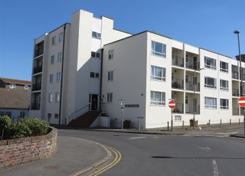 Thumbnail 2 bed flat for sale in Westview Court, Steyne Road, Seaford
