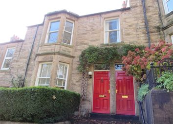 Thumbnail 2 bedroom flat to rent in Millfield Terrace, Hexham, Northumberland.