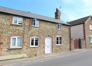 Thumbnail 2 bed cottage to rent in Eastrop, Highworth, Wiltshire