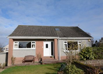Thumbnail 4 bed detached house for sale in 23 Saint Marys Drive, Perth