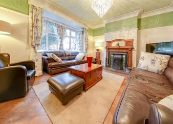 Thumbnail 5 bed detached house for sale in Booth Road, Waterfoot, Rossendale