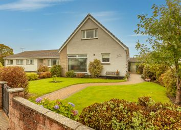 Thumbnail 4 bed detached house for sale in Oakbank Road, Perth