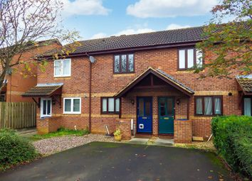 Thumbnail 2 bed terraced house to rent in Coopers Green, Bicester, Oxfordshire
