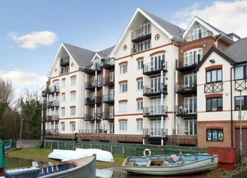Thumbnail 2 bed flat to rent in Steadfast Road, Kingston Upon Thames
