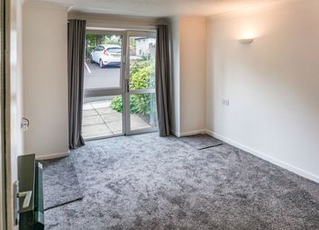 Thumbnail 1 bed flat to rent in Bidston Road, Prenton