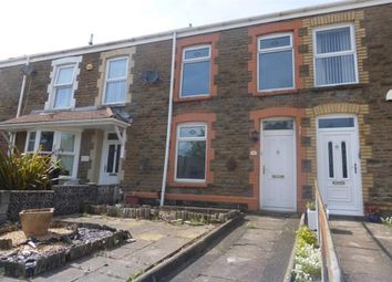 Thumbnail 3 bed terraced house to rent in Siding Terrace, Skewen, Neath