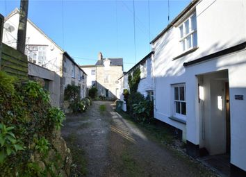 Thumbnail 3 bed semi-detached house for sale in North Corner, Newlyn, Penzance, Cornwall