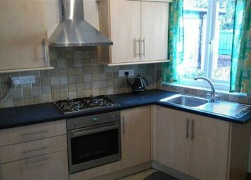 Thumbnail 2 bed terraced house for sale in Thornley Croft, Milton Keynes