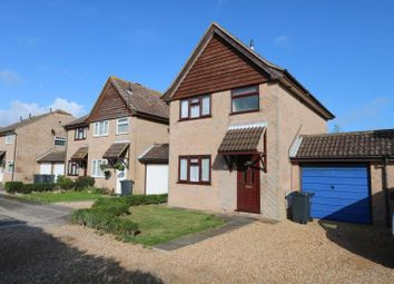 2 bed detached house for sale in Chandlers Close, Hayling Island PO11