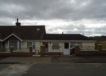 Thumbnail 3 bed bungalow to rent in Inlands Rise, Daventry