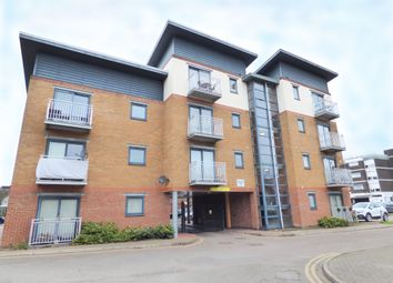 Thumbnail 2 bed flat for sale in Merchants Court, Bedford