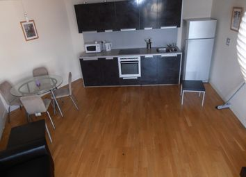 Thumbnail 2 bed flat to rent in City Centre, Cardiff