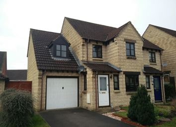 Thumbnail 4 bed semi-detached house to rent in The Poplars, Trowbridge