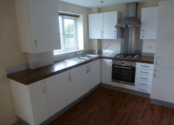 Thumbnail 2 bedroom flat for sale in Cheshire View, Northwich