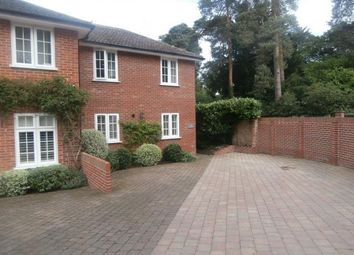 Thumbnail 2 bed semi-detached house for sale in The Poplars, South Ascot