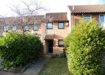 Thumbnail 2 bedroom terraced house to rent in Rasen Court, Eastfield, Peterborough