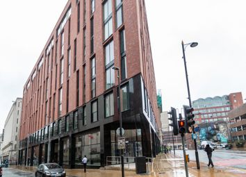Thumbnail 1 bed flat to rent in 11 Tib Street, Transmission House, Manchester