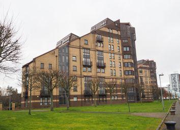 Thumbnail 1 bedroom flat to rent in Mavisbank Gardens, Festival Park, Glasgow