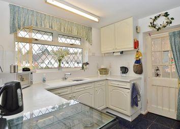Thumbnail 2 bed bungalow for sale in Middle Lane, Oaken, Wolverhampton