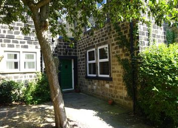 Thumbnail 2 bed flat to rent in Newlaithes Road, Horsforth, Leeds