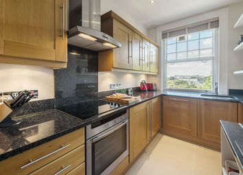 Thumbnail 1 bed flat to rent in Campden Hill Road, London