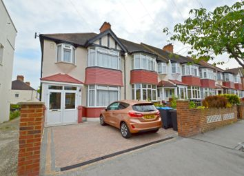 Thumbnail 3 bed end terrace house for sale in Havelock Road, Addiscombe, Croydon