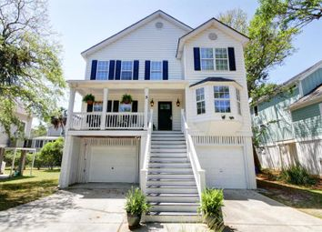 Thumbnail 3 bed property for sale in Isle Of Palms, South Carolina, United States Of America