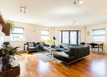 Thumbnail 2 bedroom flat for sale in Quaker Street, Spitalfields