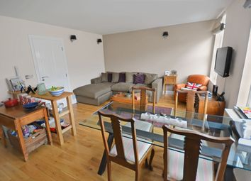 Thumbnail 2 bed flat to rent in Iverson Road, West Hampstead