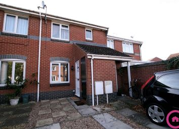 Thumbnail 1 bed maisonette for sale in Raleigh Close, Churchdown, Gloucester