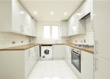 Thumbnail 3 bed terraced house to rent in Lakehall Road, Thornton Heath, Surrey