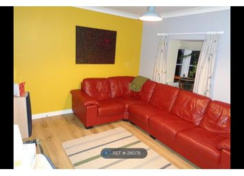 Thumbnail 1 bed terraced house to rent in Burge Crescent, Cotford, Taunton